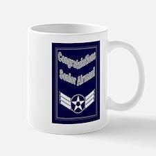 Congratulations USAF Senior A Mug