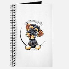 Wild Boar Dachshund IAAM Journal