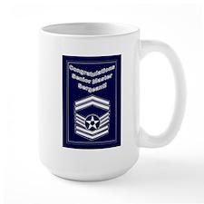 Congratulations Usaf Senior M Mug
