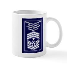 Congratulations USAF Command Mug