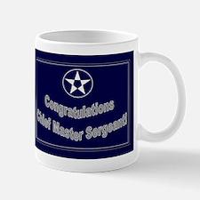 Congratulations USAF Chief Ma Mug