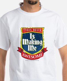 Making Me Awesome Shirt