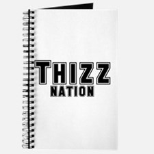 Thizz Nation Journal