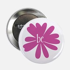 "just be. 2.25"" Button (10 pack)"