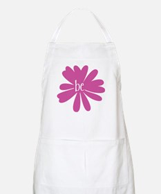 just be. Apron