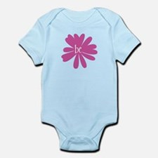 just be. Infant Bodysuit