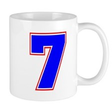 DRUM BATTLE # 7 Mug