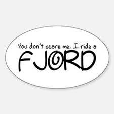Fjord Decal
