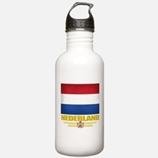 Netherland Pride Water Bottle