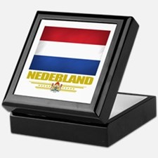 Netherland Pride Keepsake Box