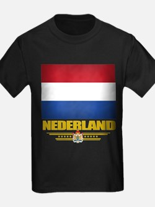 Netherland Pride T