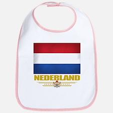 Netherland Pride Bib