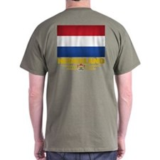 Netherland Pride T-Shirt