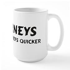 Attorneys Mug