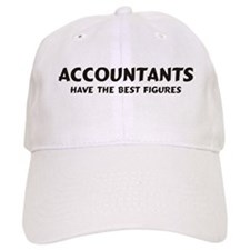 Accountants Baseball Cap