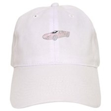 Ford GT -colored Baseball Cap