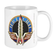 """Space Cadet"" Mug"