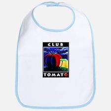 Club Tomato Bib
