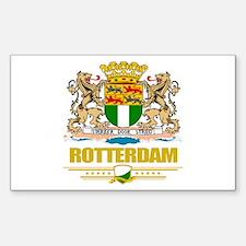 Rotterdam Decal