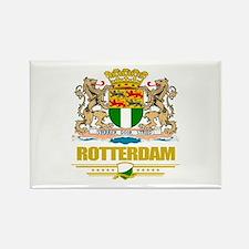 Rotterdam Rectangle Magnet