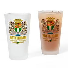 Rotterdam Drinking Glass
