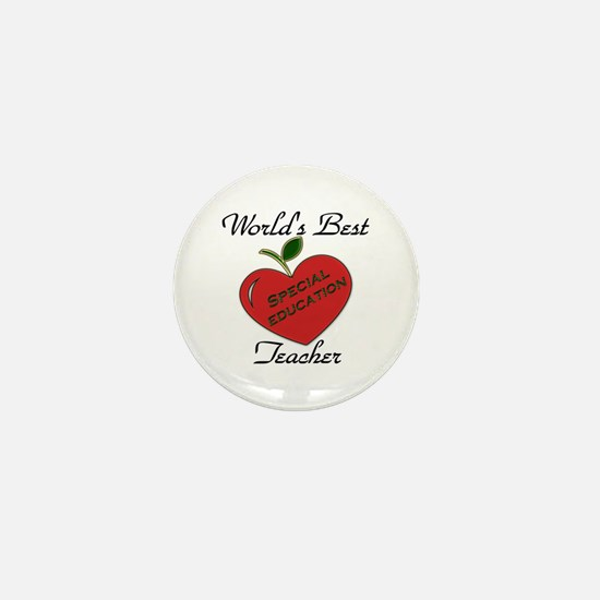 Funny Back Mini Button (10 pack)