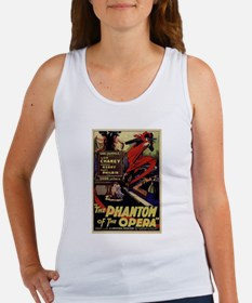Original Phantom Women's Tank Top