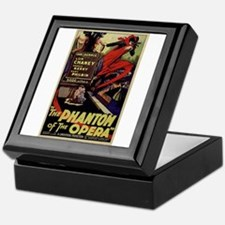 Original Phantom Keepsake Box