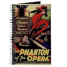 Original Phantom Journal