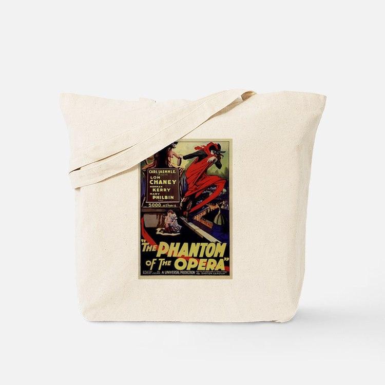 Original Phantom Tote Bag