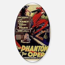 Original Phantom Decal
