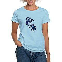 Dance Of The Arachnids T-Shirt