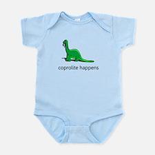 happens Infant Bodysuit