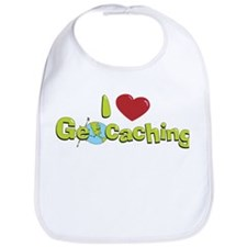Geocaching Bib