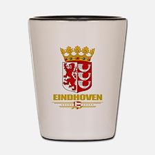 Eindhoven Shot Glass