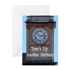 Birthday Cards II Greeting Card