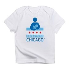 Unique Breast milk Infant T-Shirt