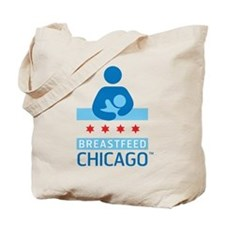 Unique Breastfed Tote Bag
