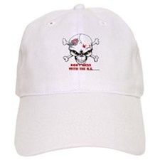 Don't mess with the US Baseball Cap