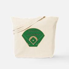 Diamonds, A Girls Best Friend Tote Bag