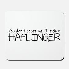 Haflinger Mousepad