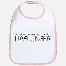 Haflinger Bib