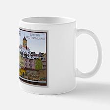 Regensburg Waterfront Mug