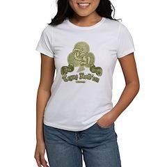 Aces Brand Women's T-Shirt