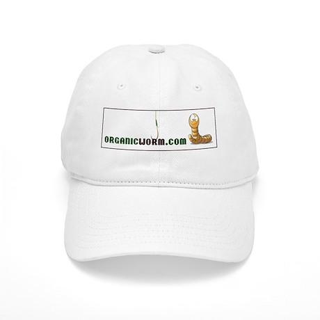 OrganicWorm.com Cap