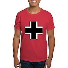 Germany Balkenkreuz T-Shirt