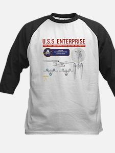 Starship Enterprise Tee