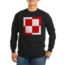 Poland Pre1993 Checkboard T