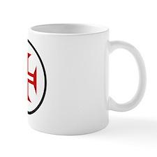 Portugal Roundel Mug