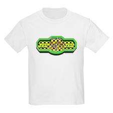 Dads Taxi Kids T-Shirt